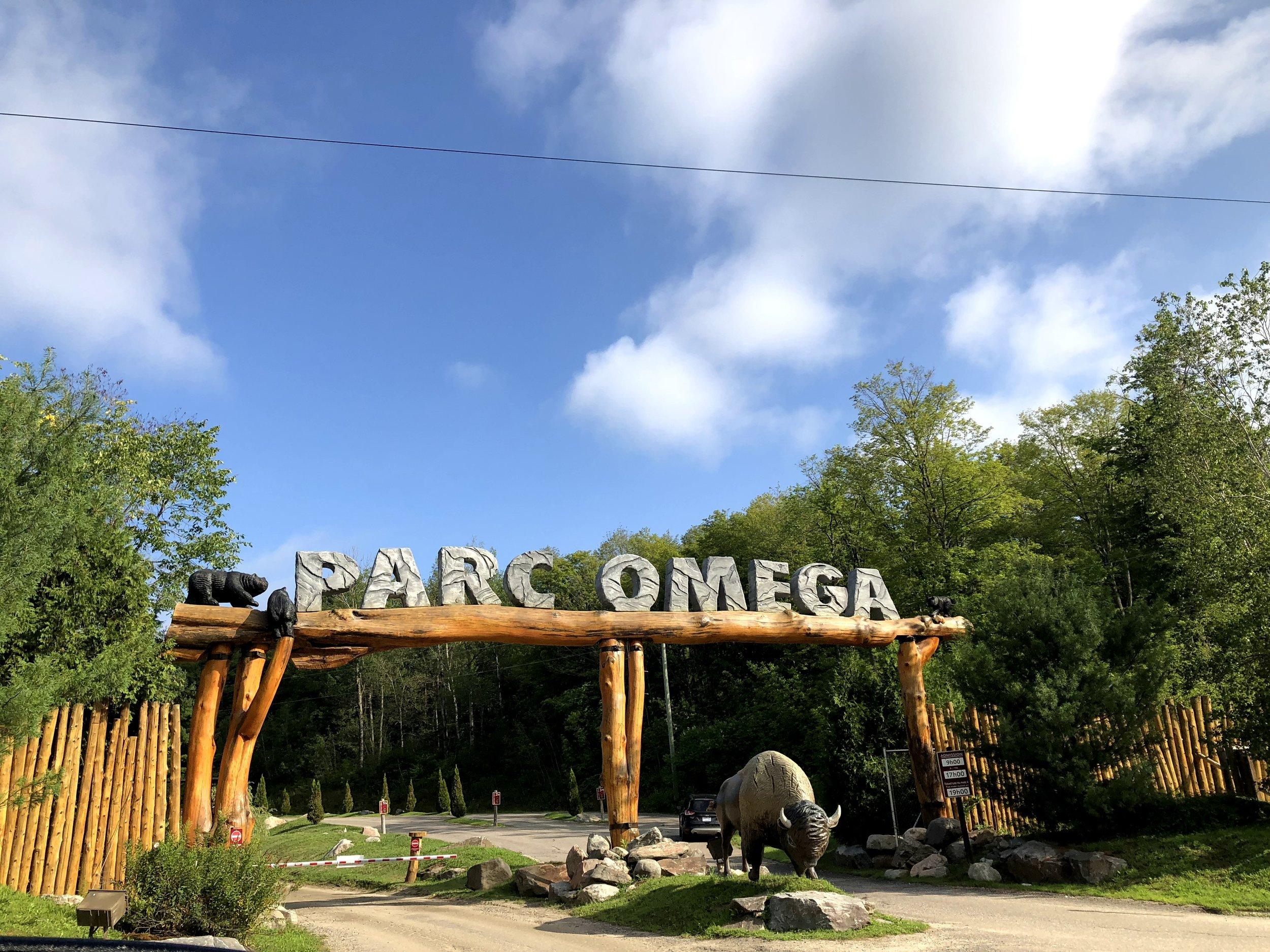 dormir dans un tipi-Parc Oméga-Camping-Glamping-tipis-Outaouais-Je suis une maman