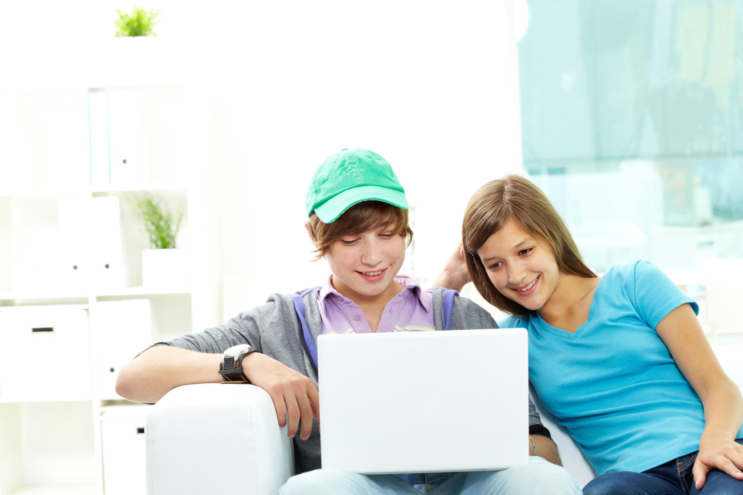prévention de la fraude-adolescent-jeunes-capital one-Je suis une maman