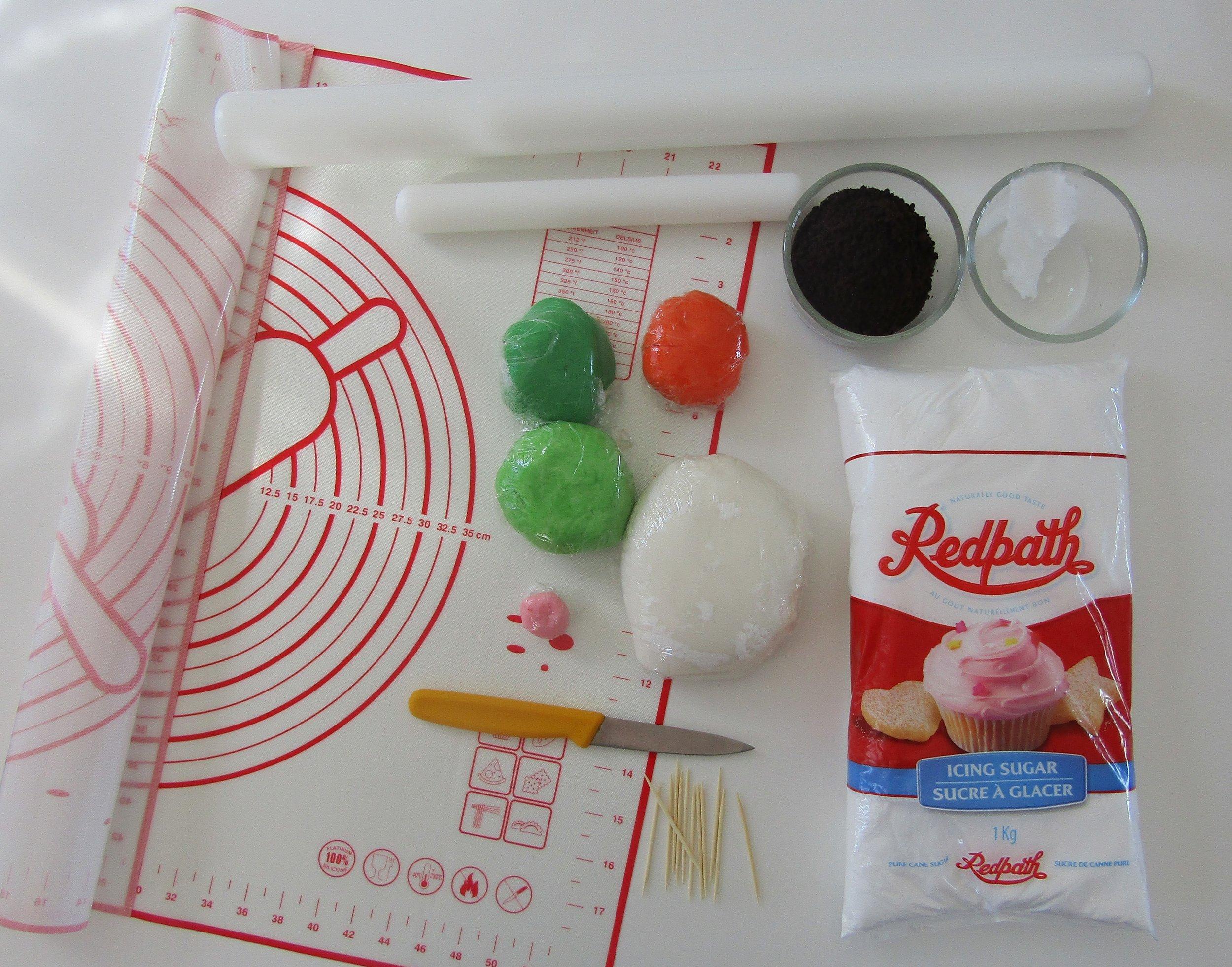 Lapin-Gâteau de Pâques-Printemps-Jeannot Lapin-MamanSucrée-famille-dessert- je suis une maman
