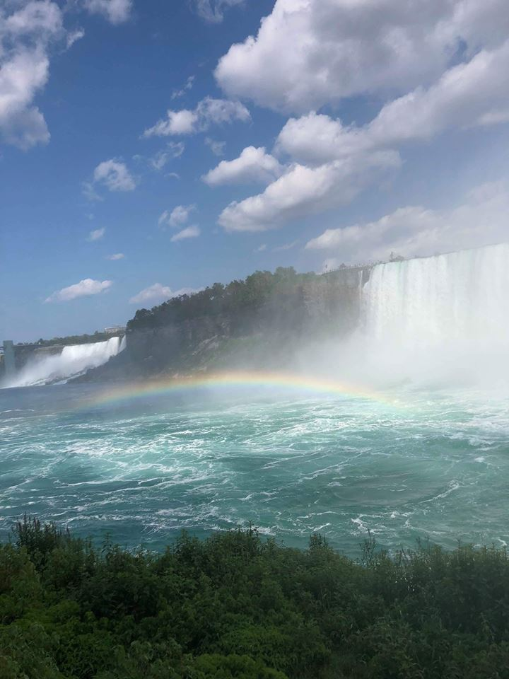 Voyage à Niagara Falls Toronto-Famille-Voyager en famille-Canada-Voyage-Je suis une maman