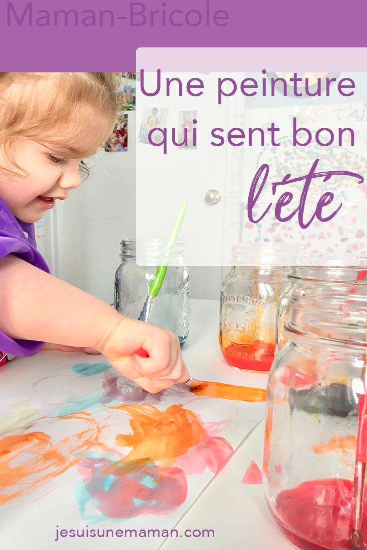 peinture odorante-peinture-scrach N sniff-brico-activité avec les enfants-enfants-famille-MamanBricole-#MamanBricole-Je suis une maman