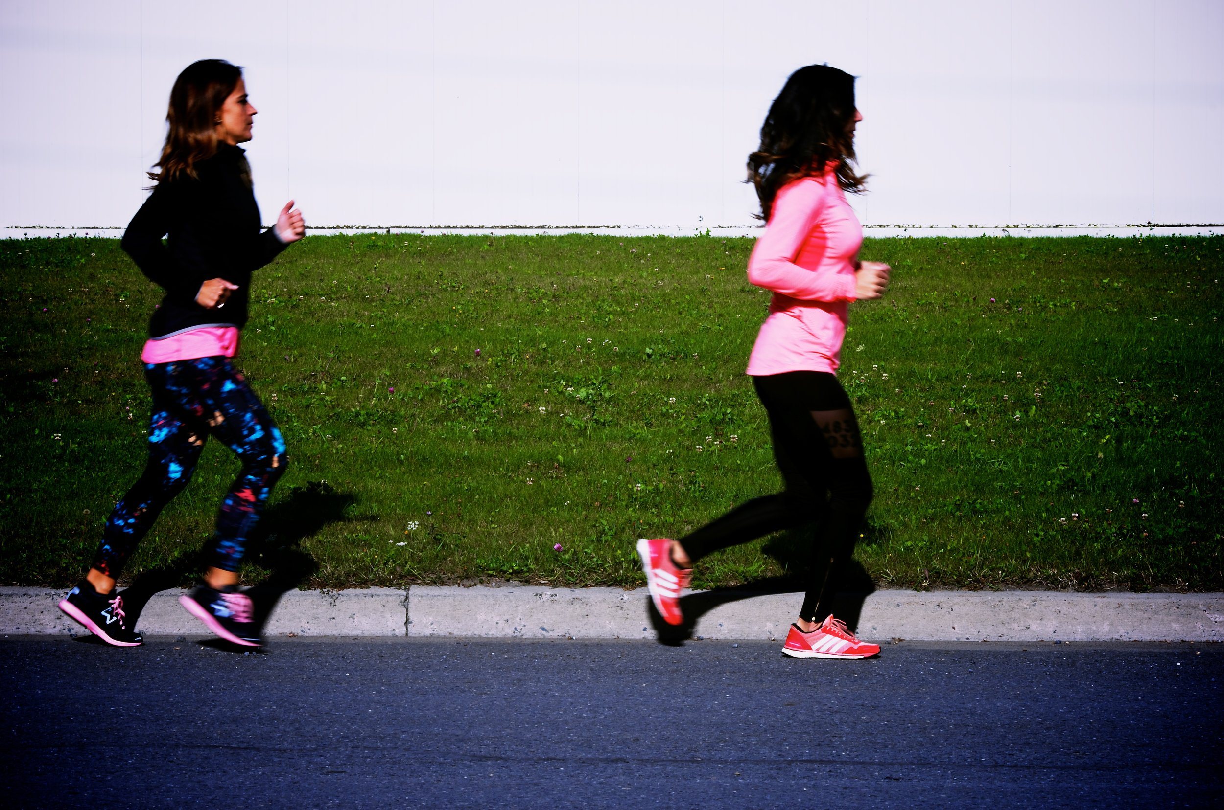 salut coureuse-lettre à une nouvelle coureuse-conseils de coureuse-Maman-santé-forme physique-santé-prise en main-Les filles en runnings-Je suis une maman