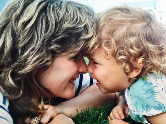 fête des mère - témoignage - je suis une maman