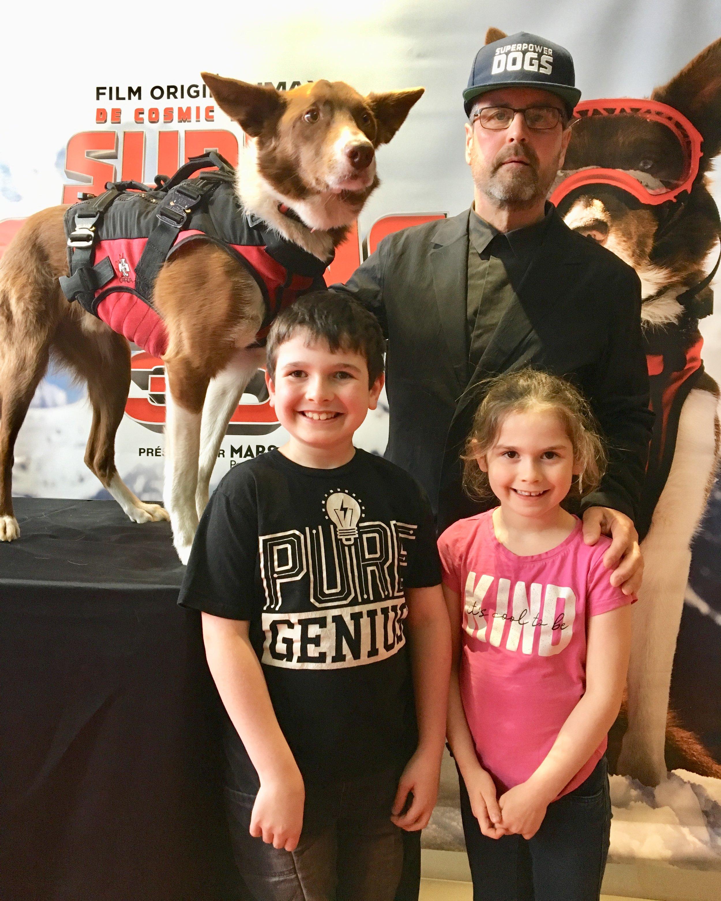 cinéma-super-chiens-3D-superhéros-activité-famille-enfant-film