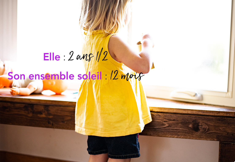 enfant-miniformat-vêtement-minuscule-pyjama