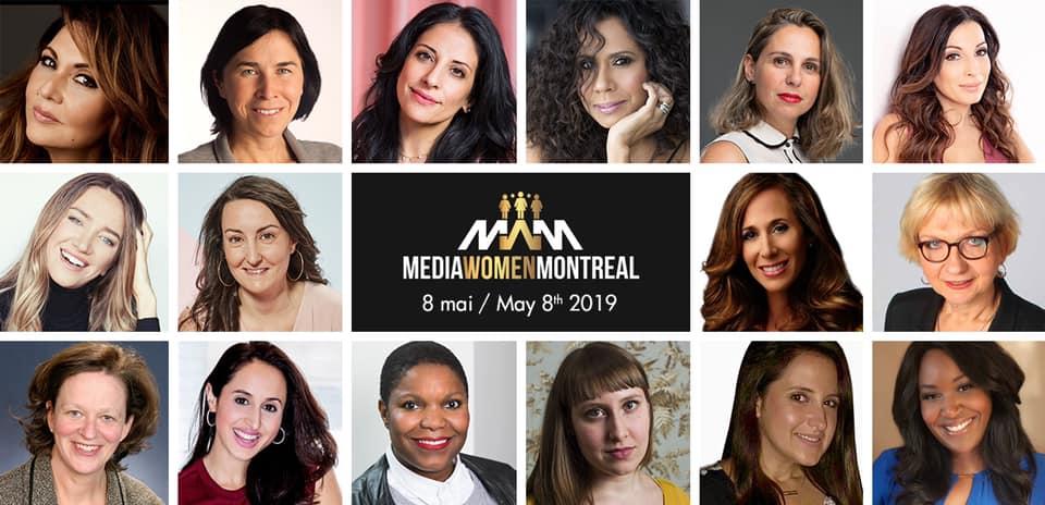 Media Women Montreal
