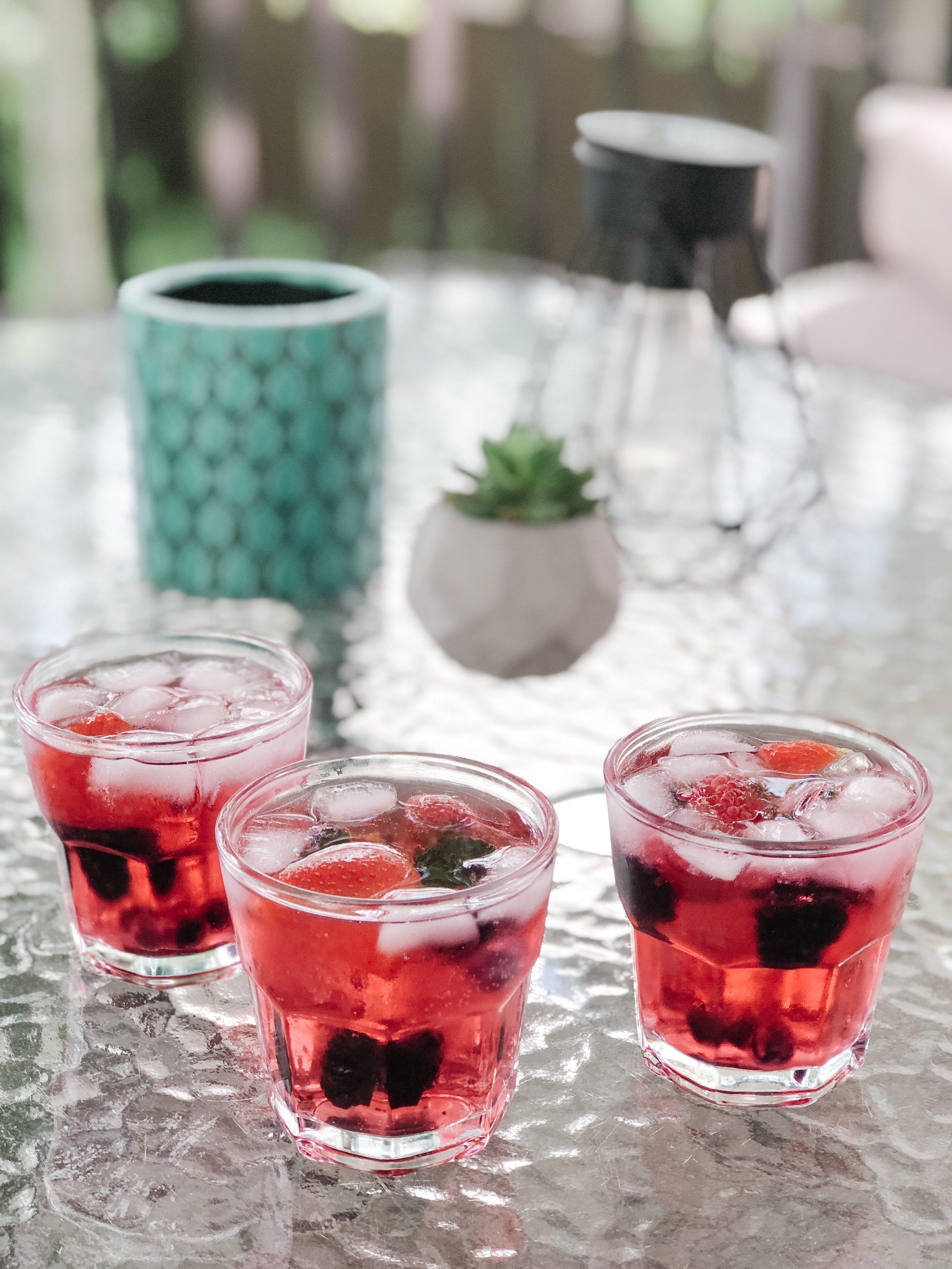 sangria-sangria sans alcool- drink- drink pour enfant-cocktail-cocktail pour enfant