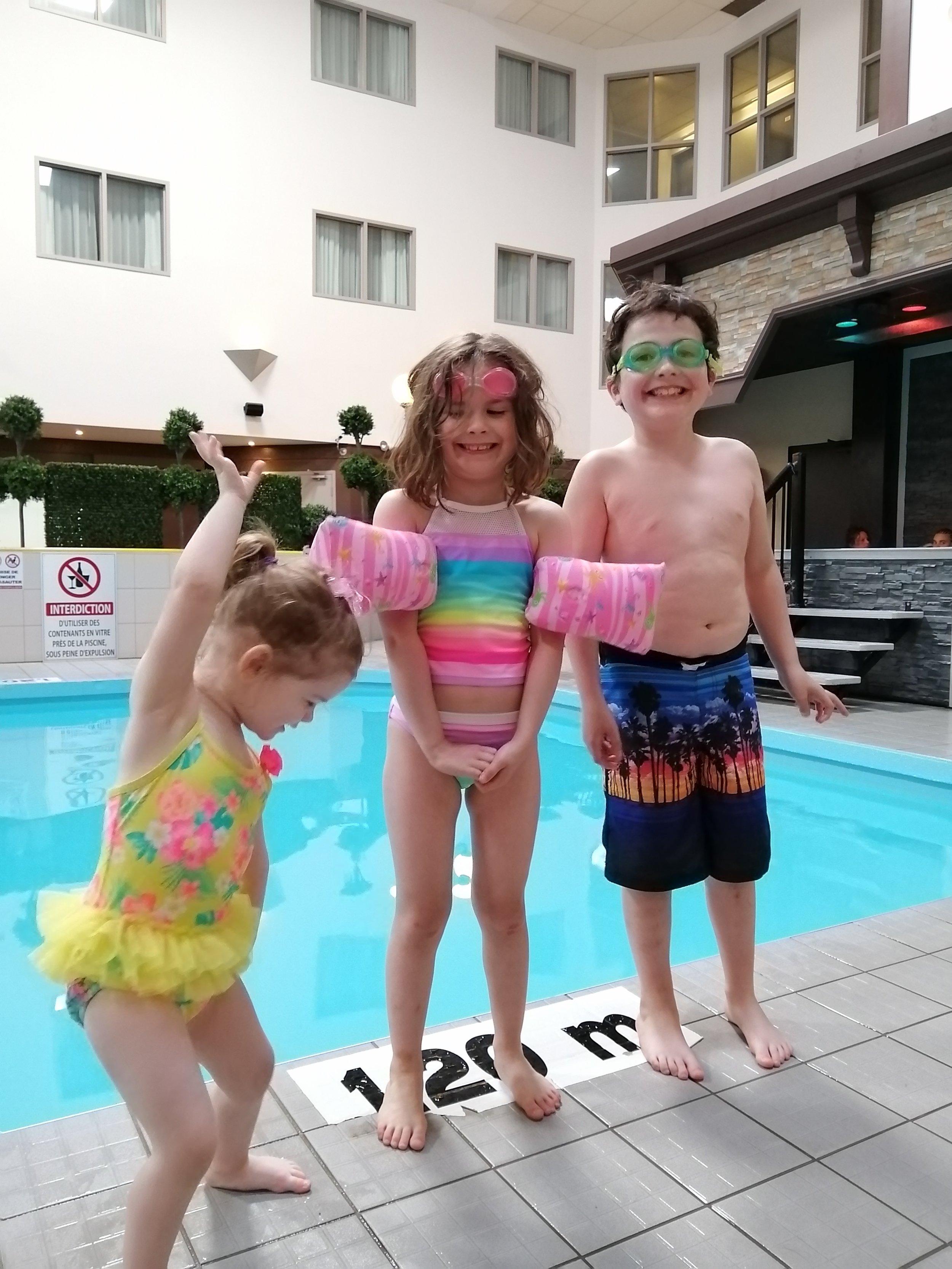voyage-famille-lac-saint-jean-hotel-chateau-roberval-familial-parfait-piscine-proximité