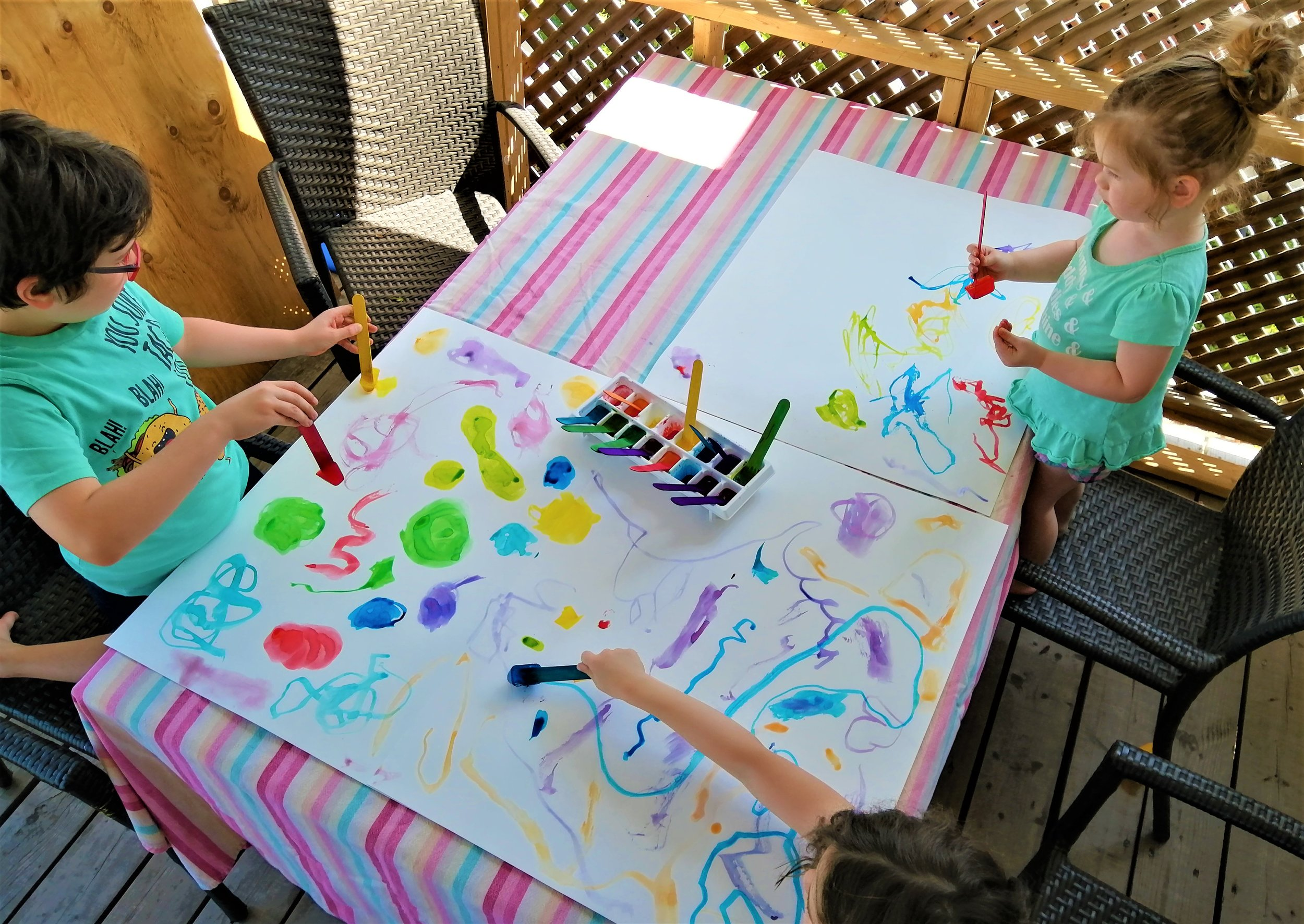 carton-blanc-artiste-art-peinture-glacée