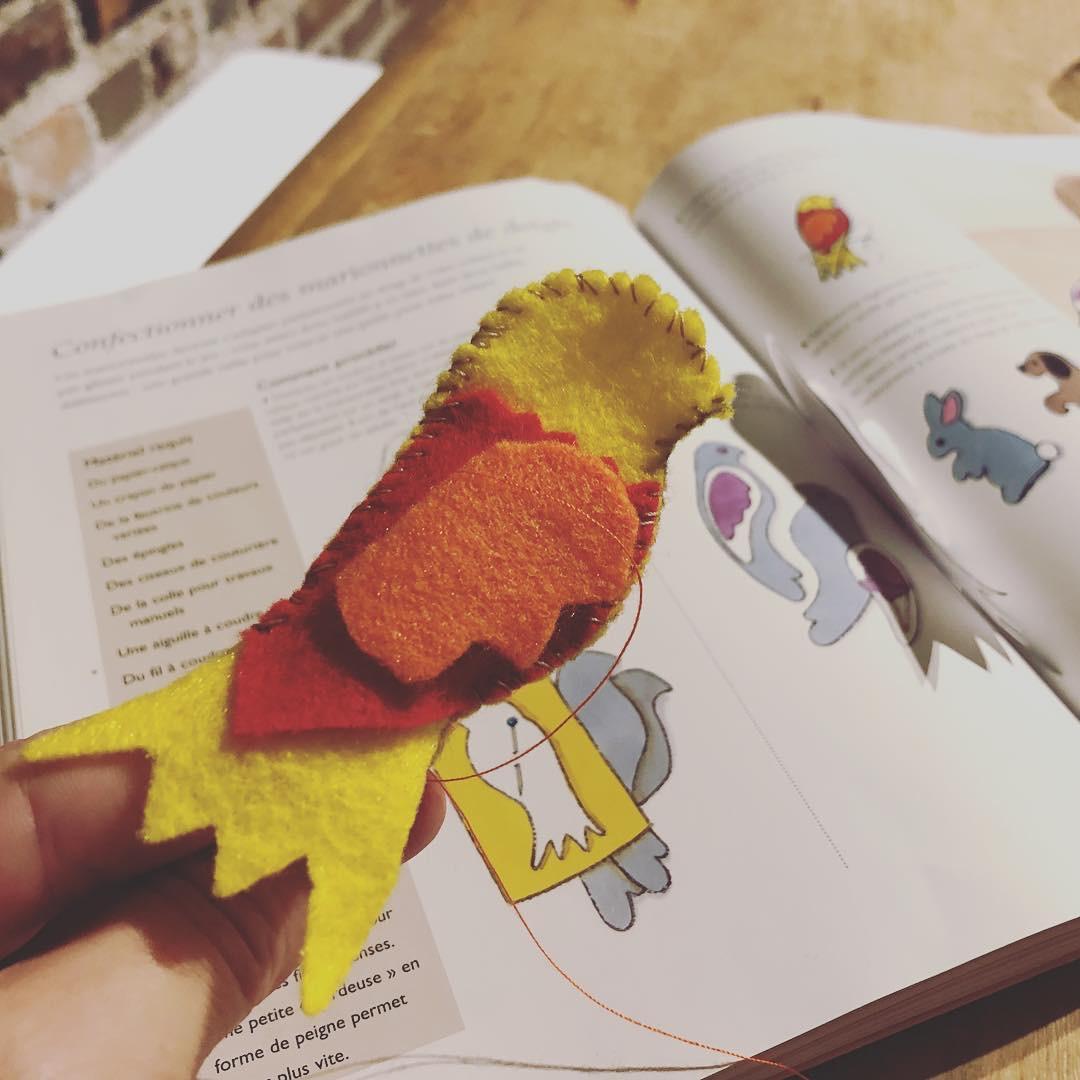 oiseau-de-doigt-couture-cadeau-enfant-tissu-waldorf-fait-main-art-création-