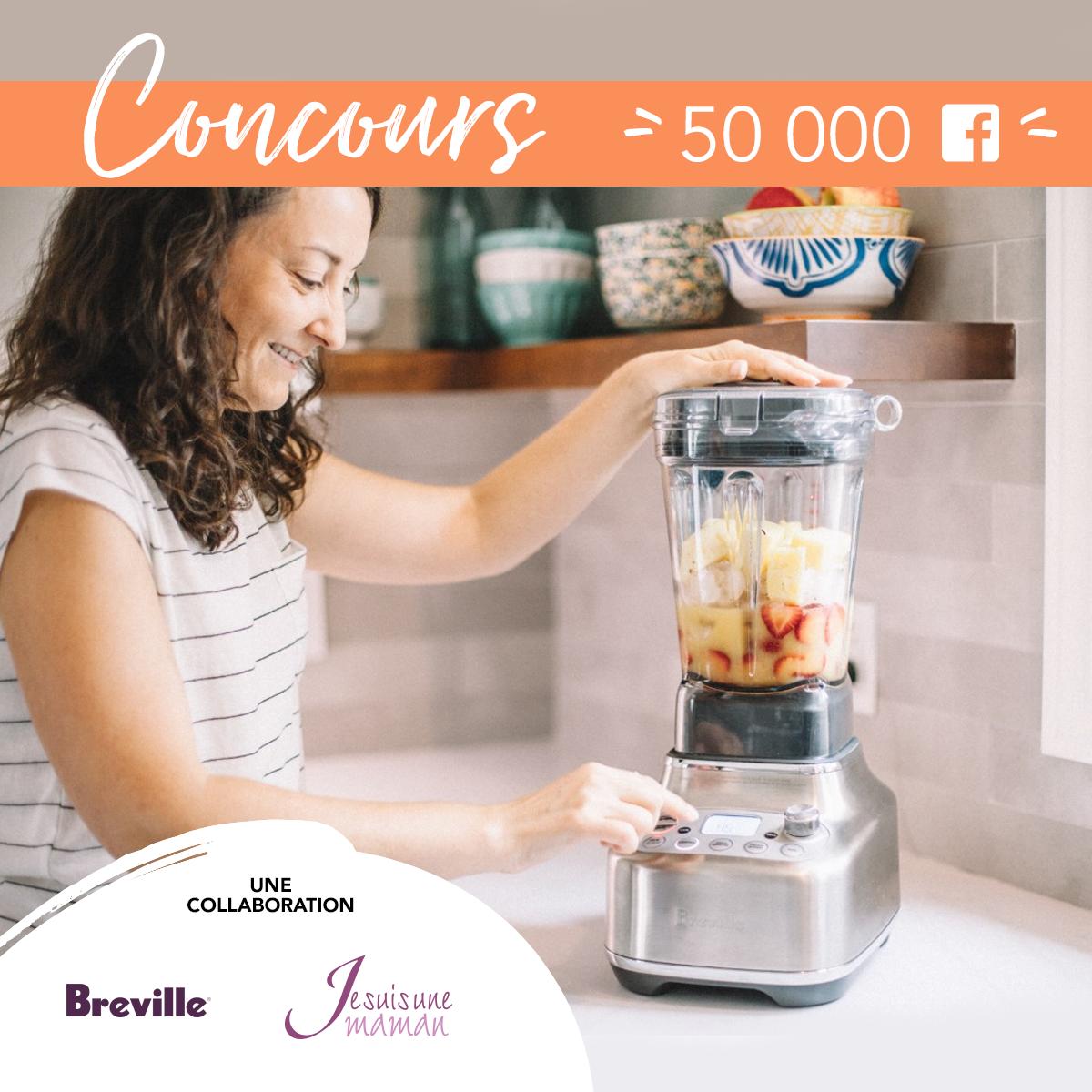 concours-50 000-breville-super-q-mélangeur