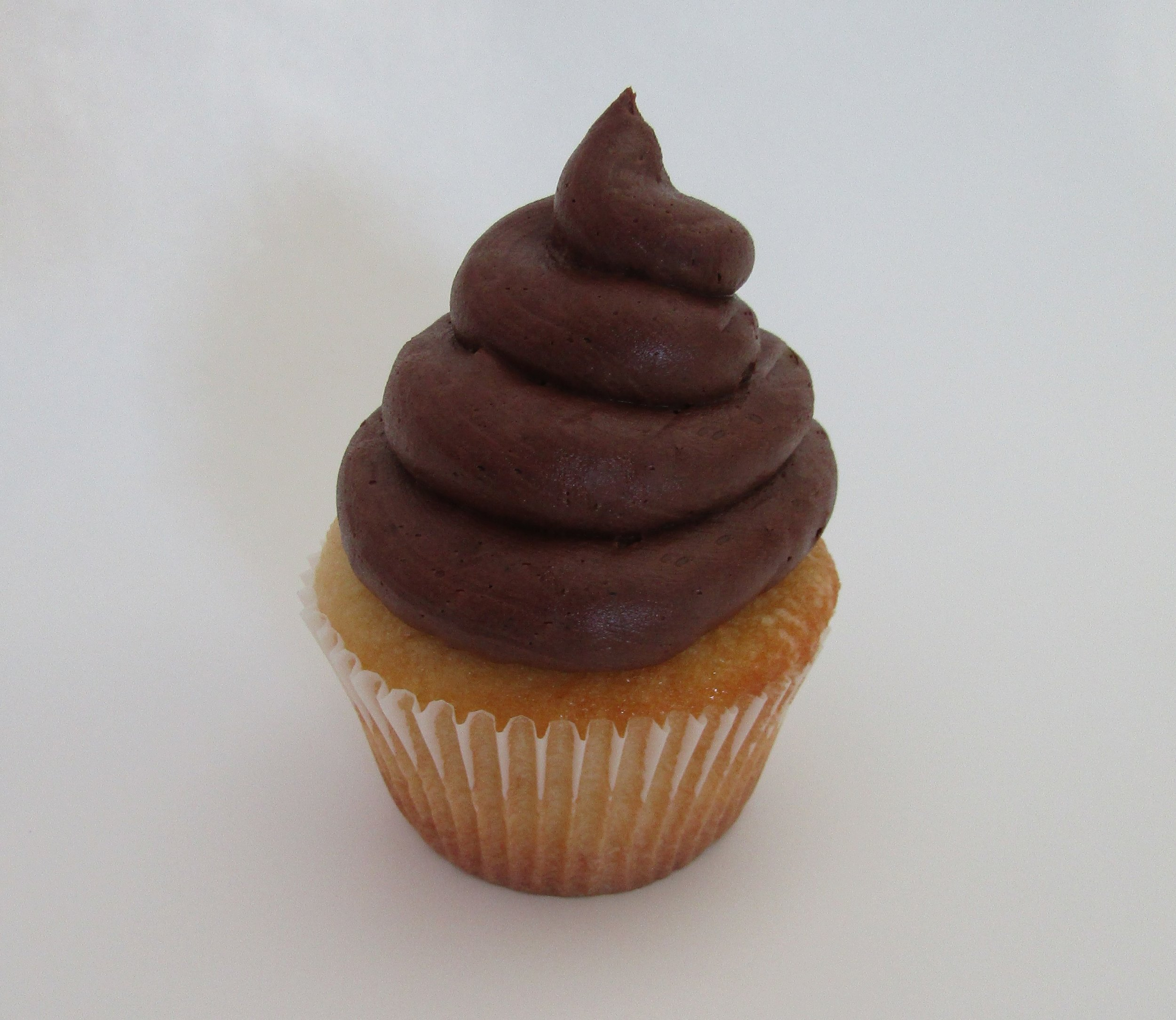 Glacage Creme Au Beurre Au Chocolat Je Suis Une Maman