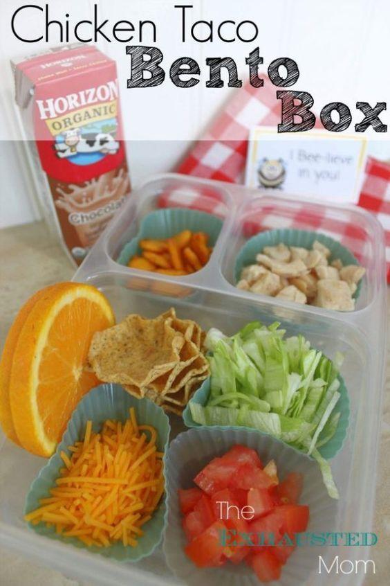 repas-parfait-ado-boite-à-lunch-école-taco-à-assembler