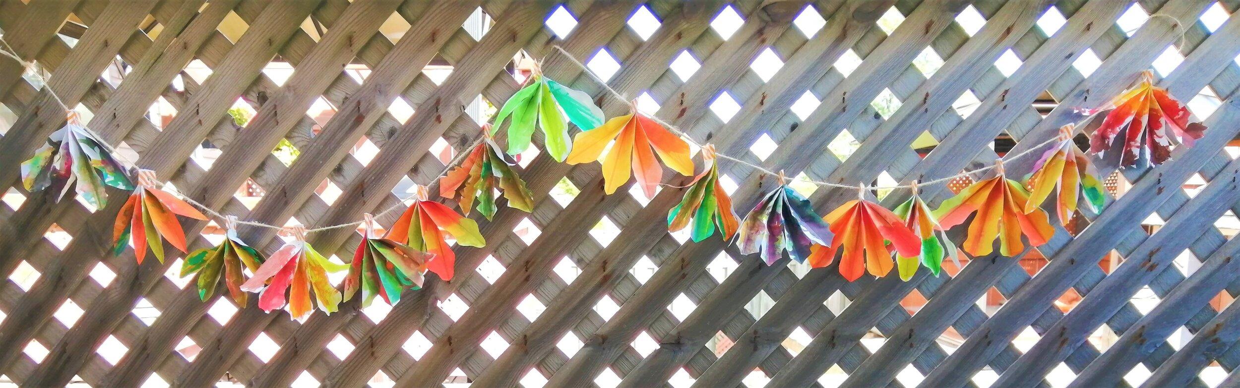 résulta-final-guirlande-automne-feuille-papier-brico