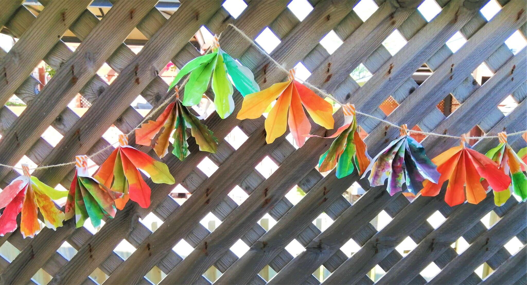 guirlande-d-automne-brico-enfant-2-ans