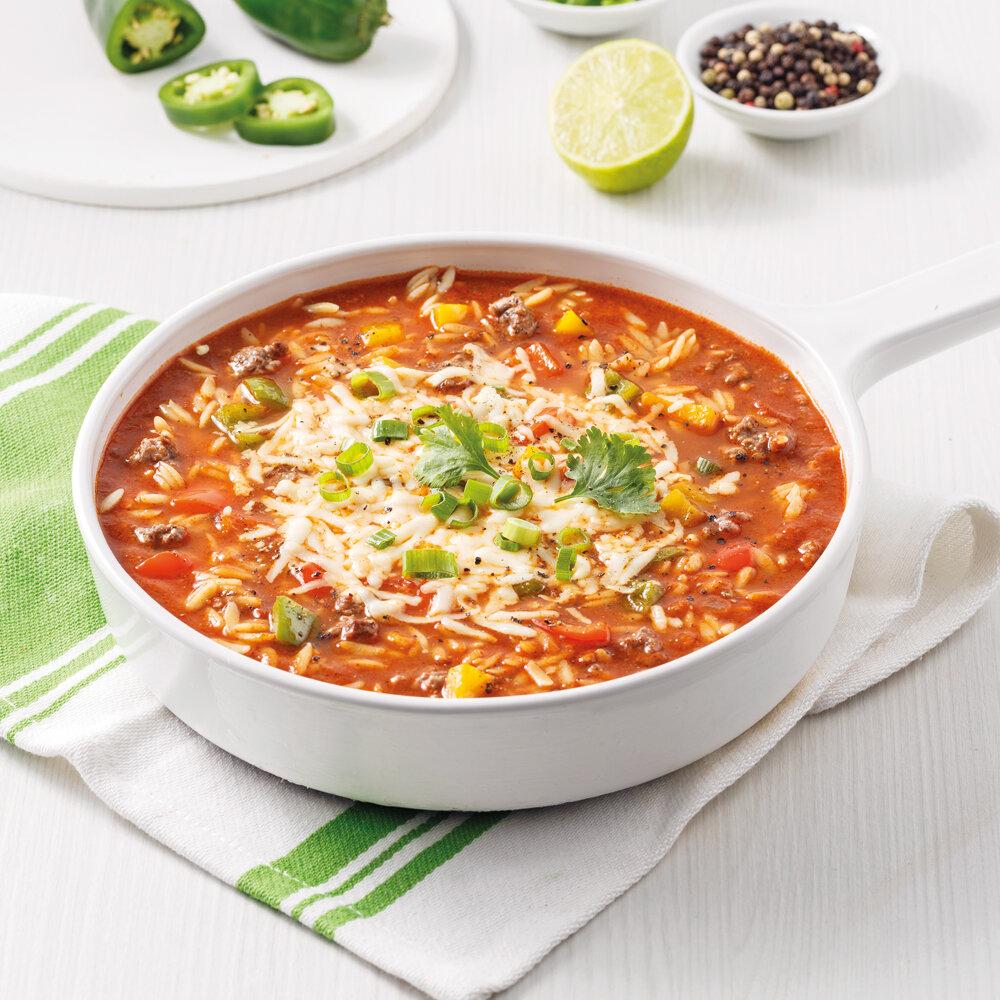 one-pot-pasta-d-orzo-a-la-mexicaine-recette-réconfortante