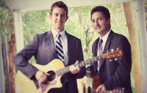 HARDEN & CRENSHAW   The finest live, acoustic music for weddings, receptions and private events. Serving the coastal regions of South Carolina, Georgia, and Florida including Hilton Head Island, Bluffton, Savannah and Jacksonville.   hardencrenshaw.com