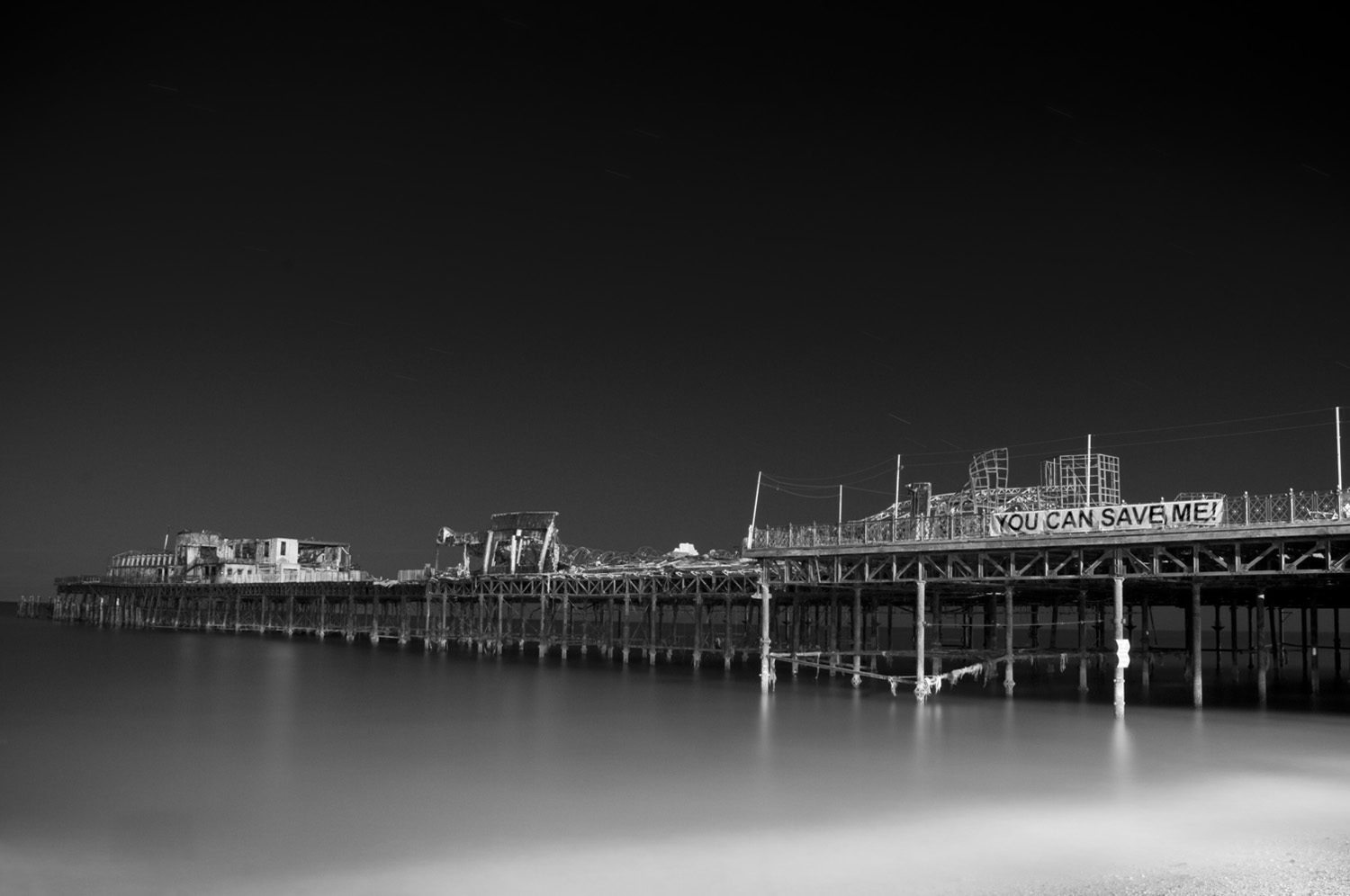 Hastings Pier After The Fire.jpg