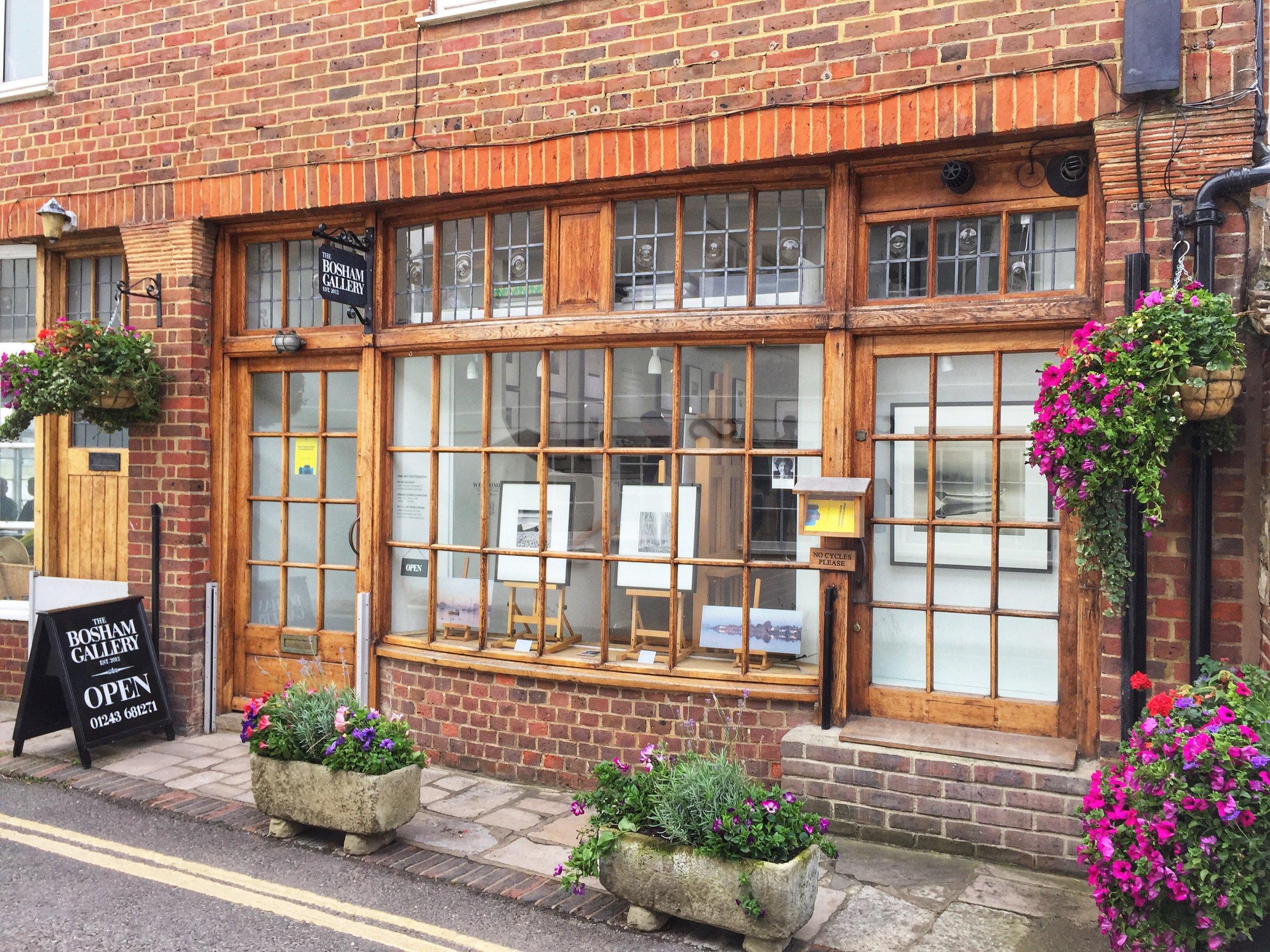 Bosham Gallery