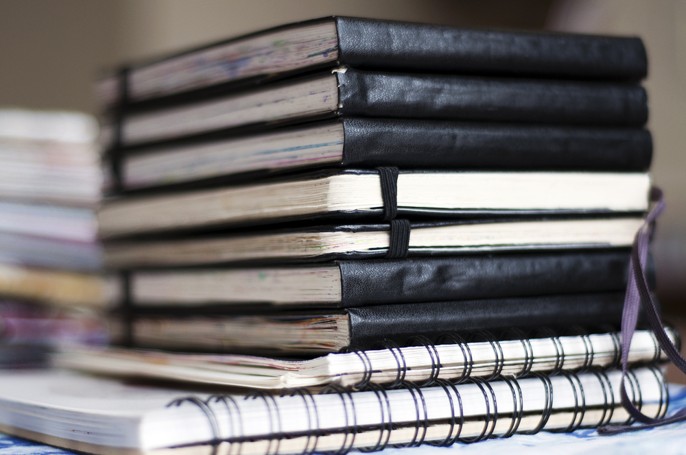 Journals by Tammy Garcia