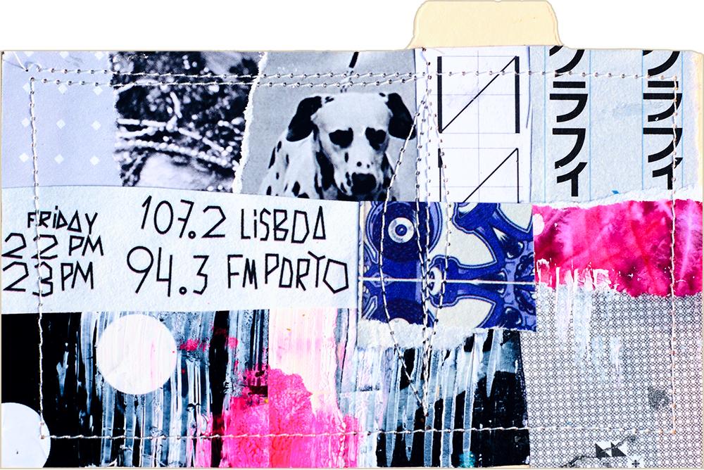 "3x5"" index card, Tammy Garcia"