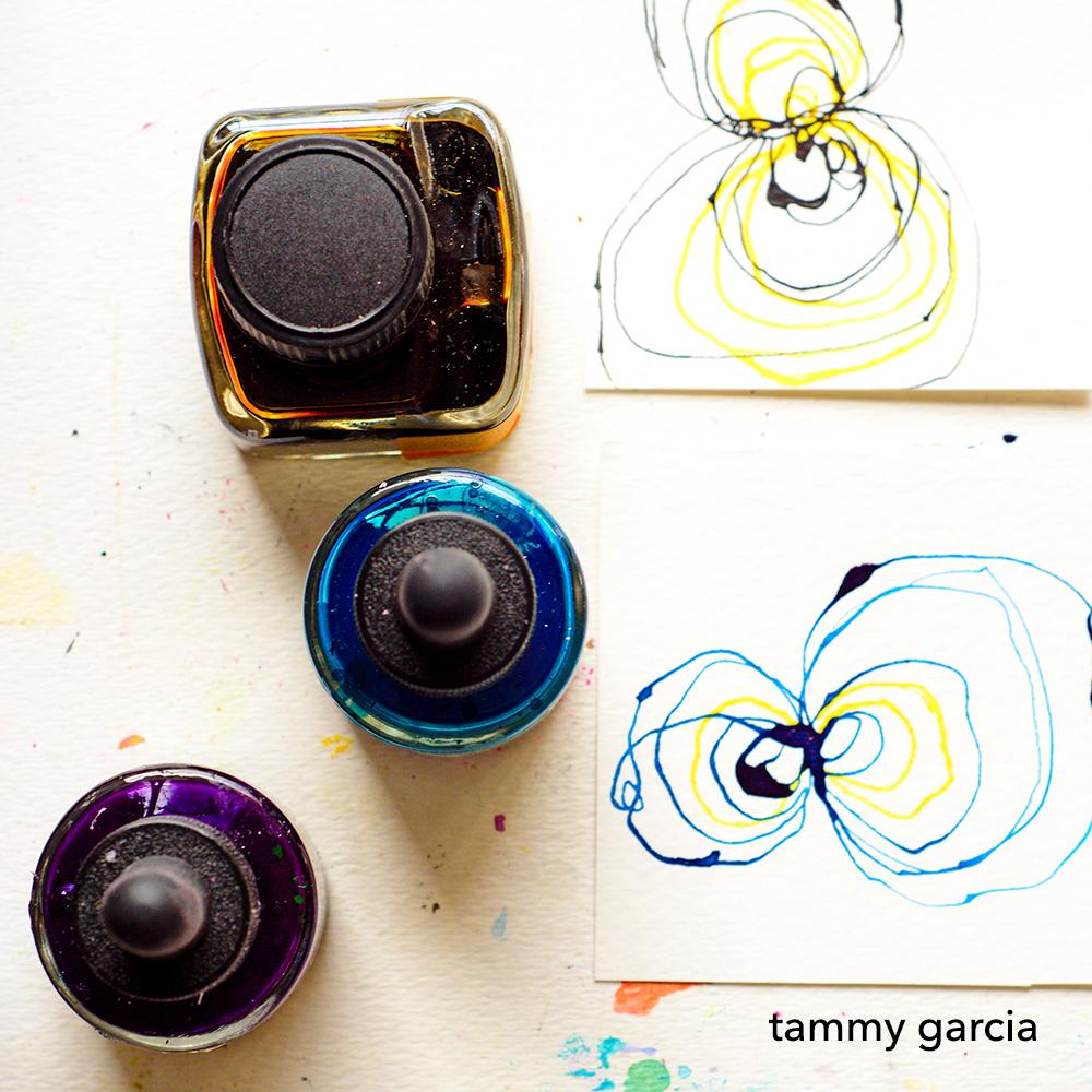 Art by Tammy Garcia.