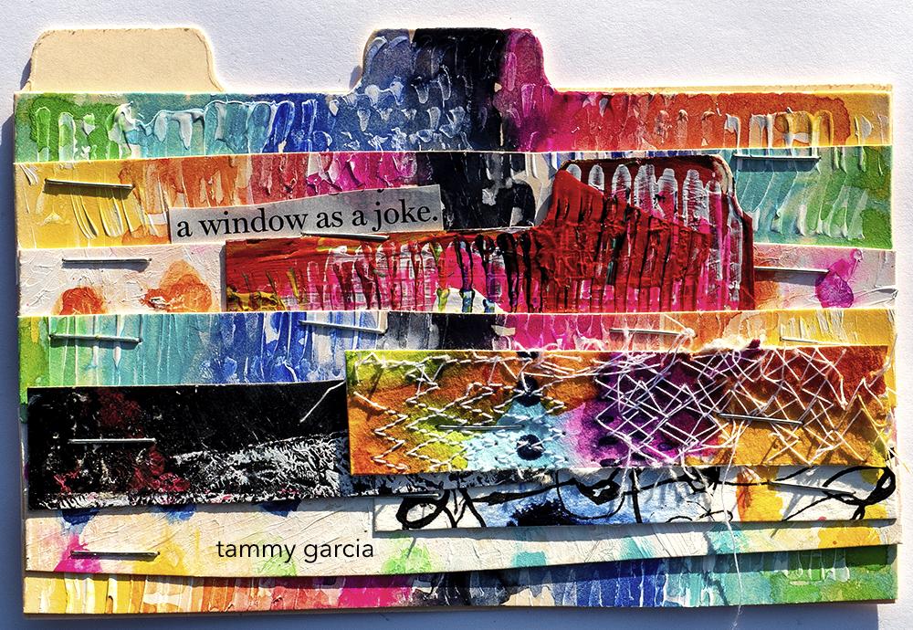 Index card art by Tammy Garcia https://daisyyellowart.com