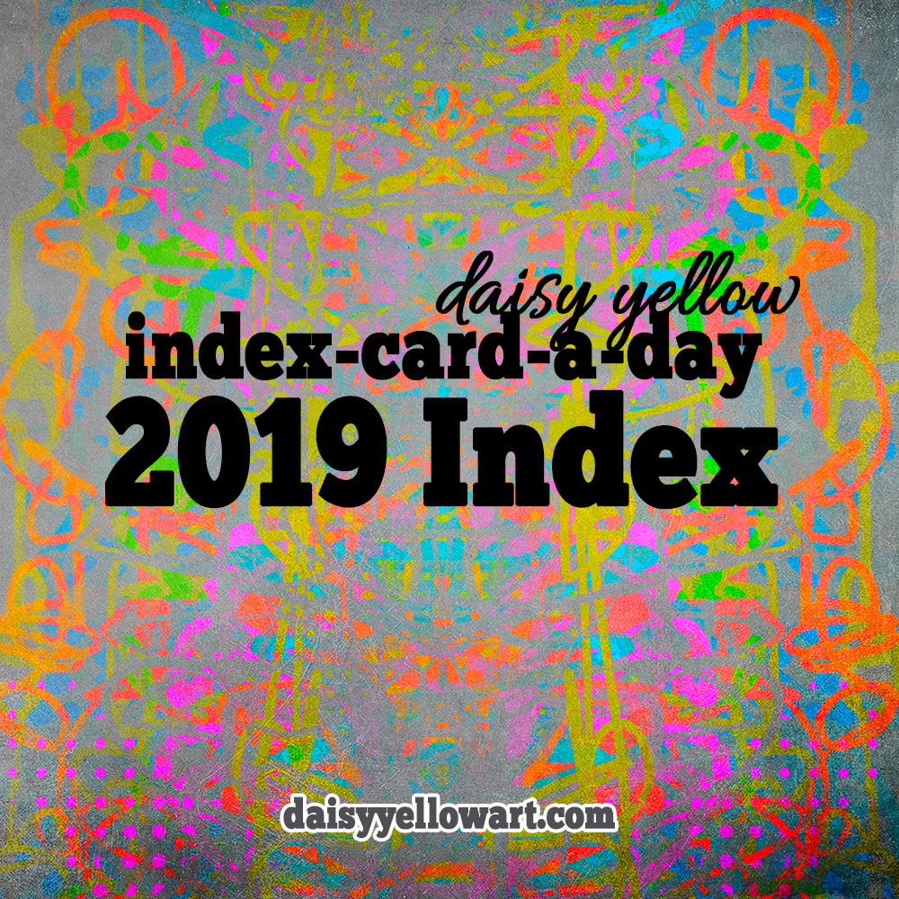 2019 ICAD Index