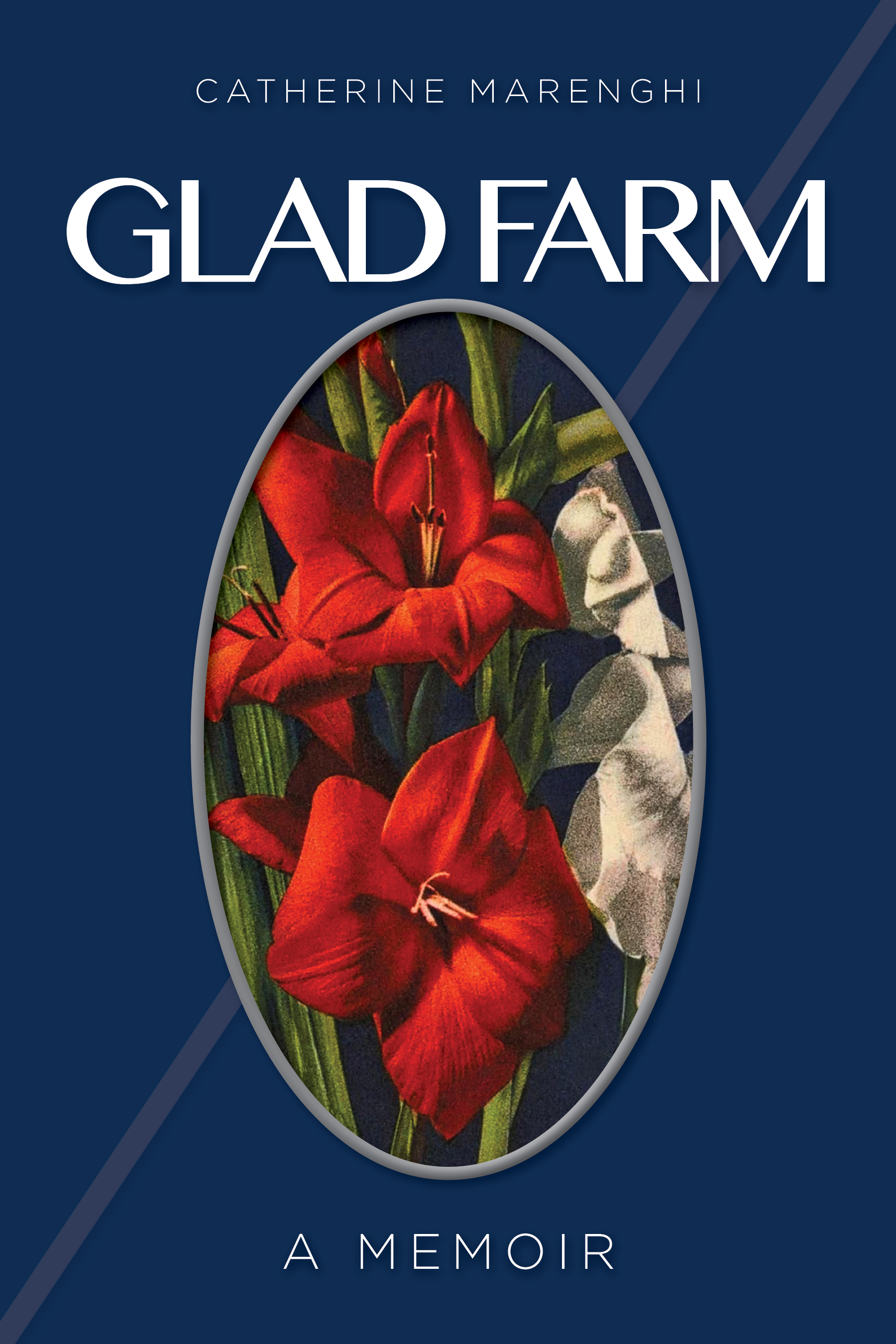 GLAD FARM: revised cover concept #3