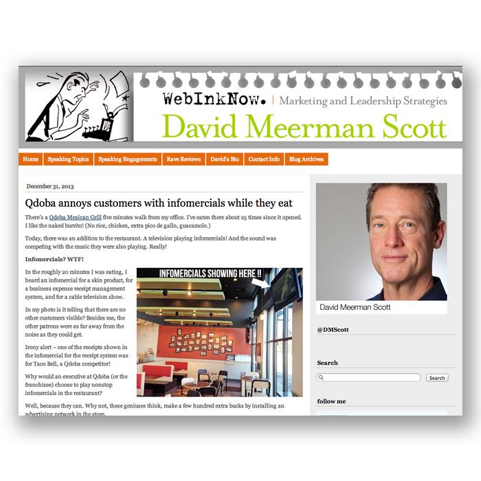 WebInkNow  blog | 12.31.2013