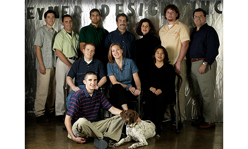 Eymer Design, 2000