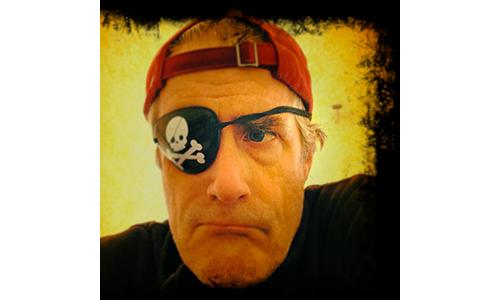 """Talk Like A Pirate Day"" 2014"