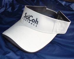 SciCoh visor