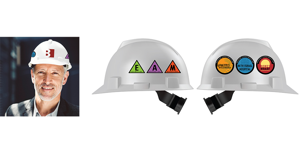 Hart Hat Decal System