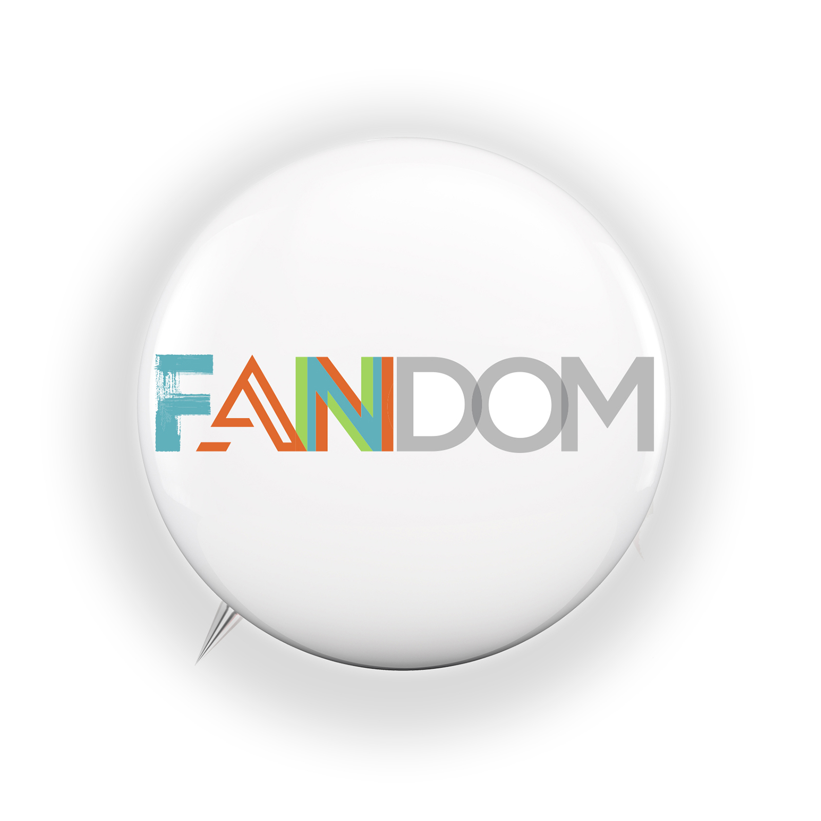 'Fandom,' is a word used to describe camaraderie amongst individuals who share a common interest.
