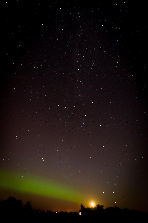 Northern Lights - Saskatchewan