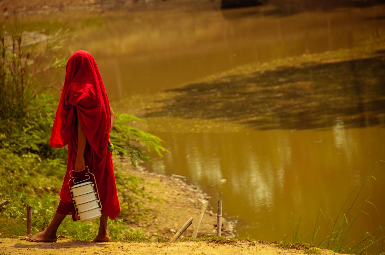 Rural Burma / Myanmar