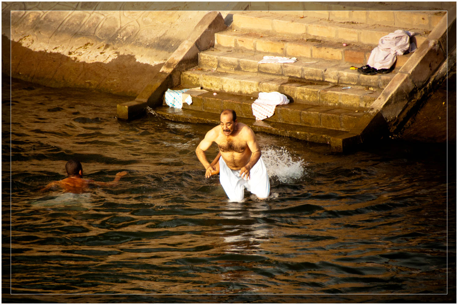 """""""Ramadan Splash"""" Lower Egypt"""