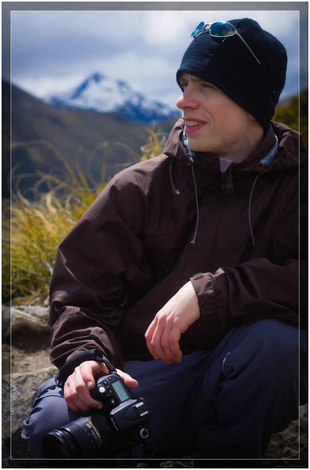 Dustin Main - Kepler Track, New Zealand