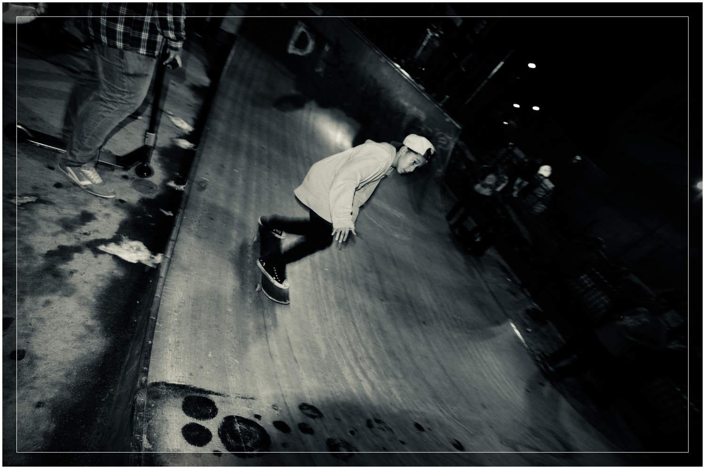 The Skate- Andorra La Vella, Andorra
