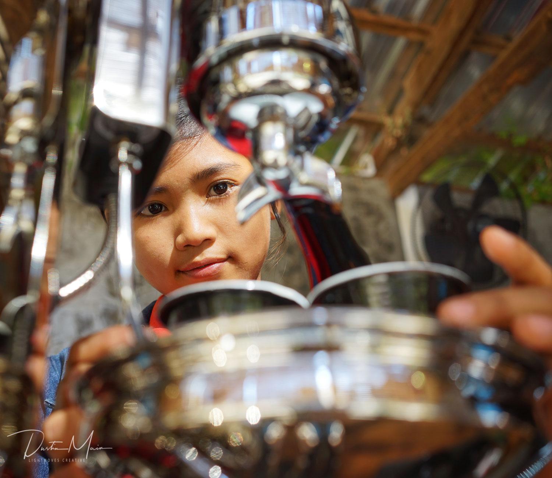 Witnessing change in Myanmar keeps me coming back again and again.  © Dustin Main 2017