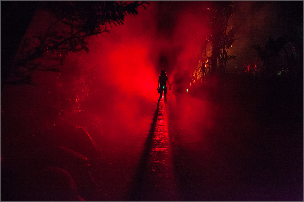 Boris Eldagsen - Das Licht der Nacht / Hijacking The Night - Berlin