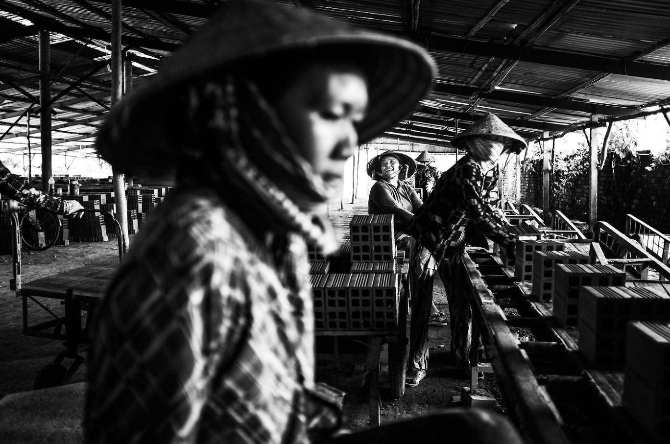Quinn Ryan Mattingly - Pics of Asia / Saigon Photo Tours - Central Vietnam