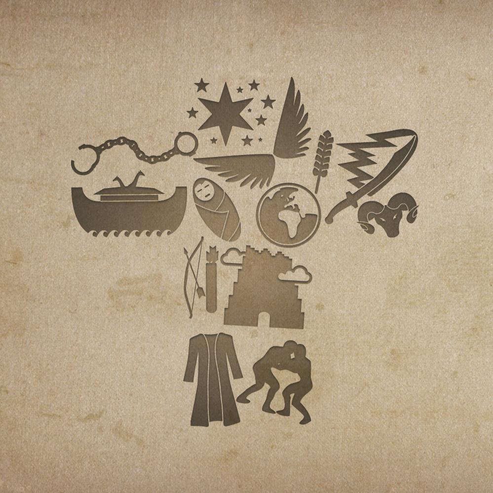 January 8 - April 1, 2012  Genesis