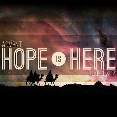 November 27 - December 18, 2011  Luke