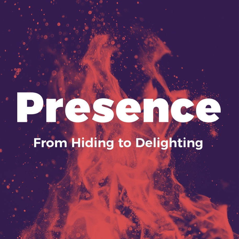 2019  Presence: From Hiding to Delighting