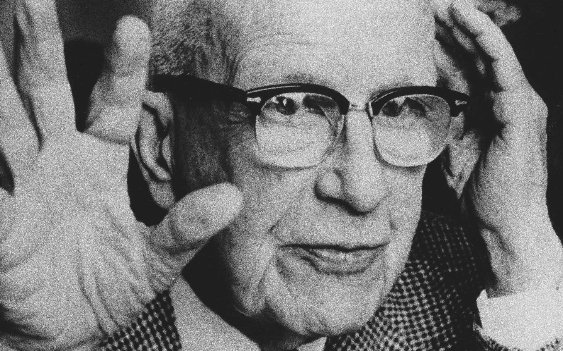 """I must reorganize the environment of man by which then greater numbers of men can prosper."" Buckminster Fuller"