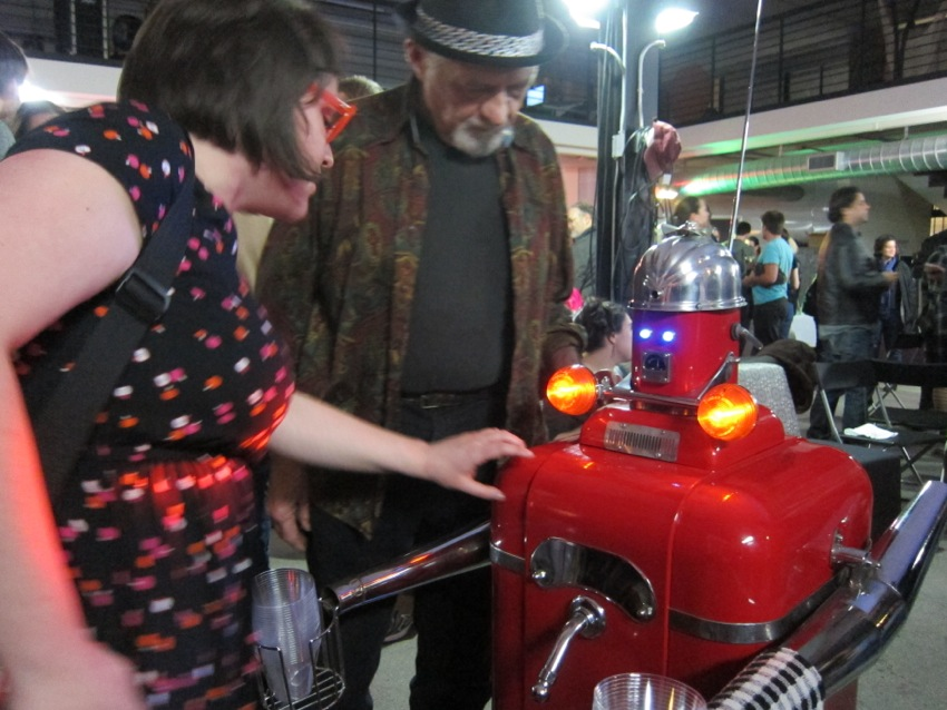 Barbot 2012