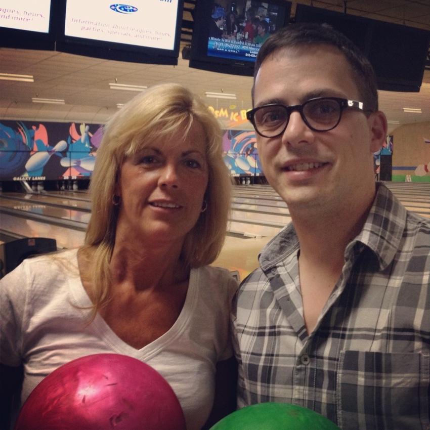 Bowling in Michigan