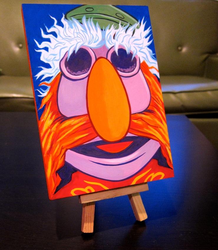 Floyd for Ltd. Art